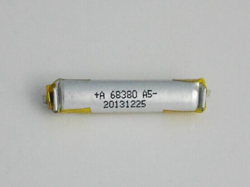 Cylindrical li polymer battery list