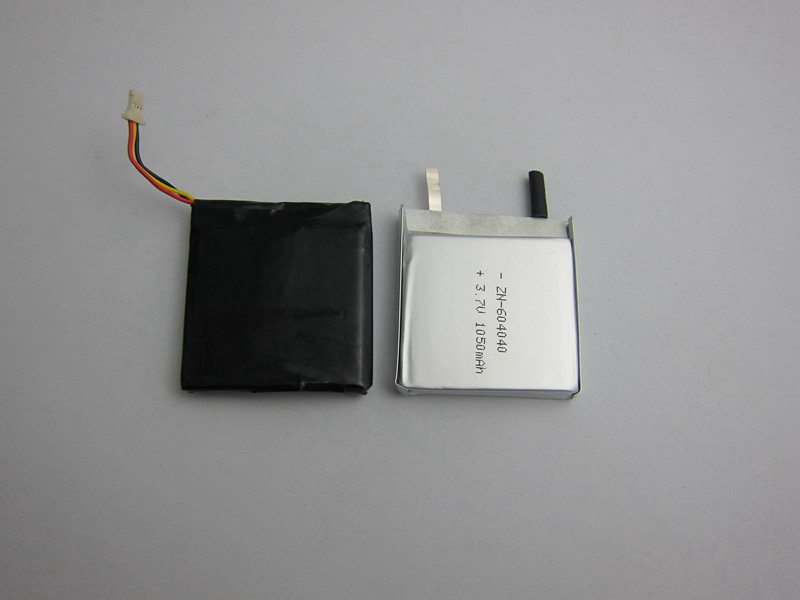 low temperature polymer battery 3.7v